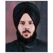 Sarabjot Singh Jaggi