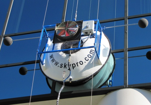 skydrowasher